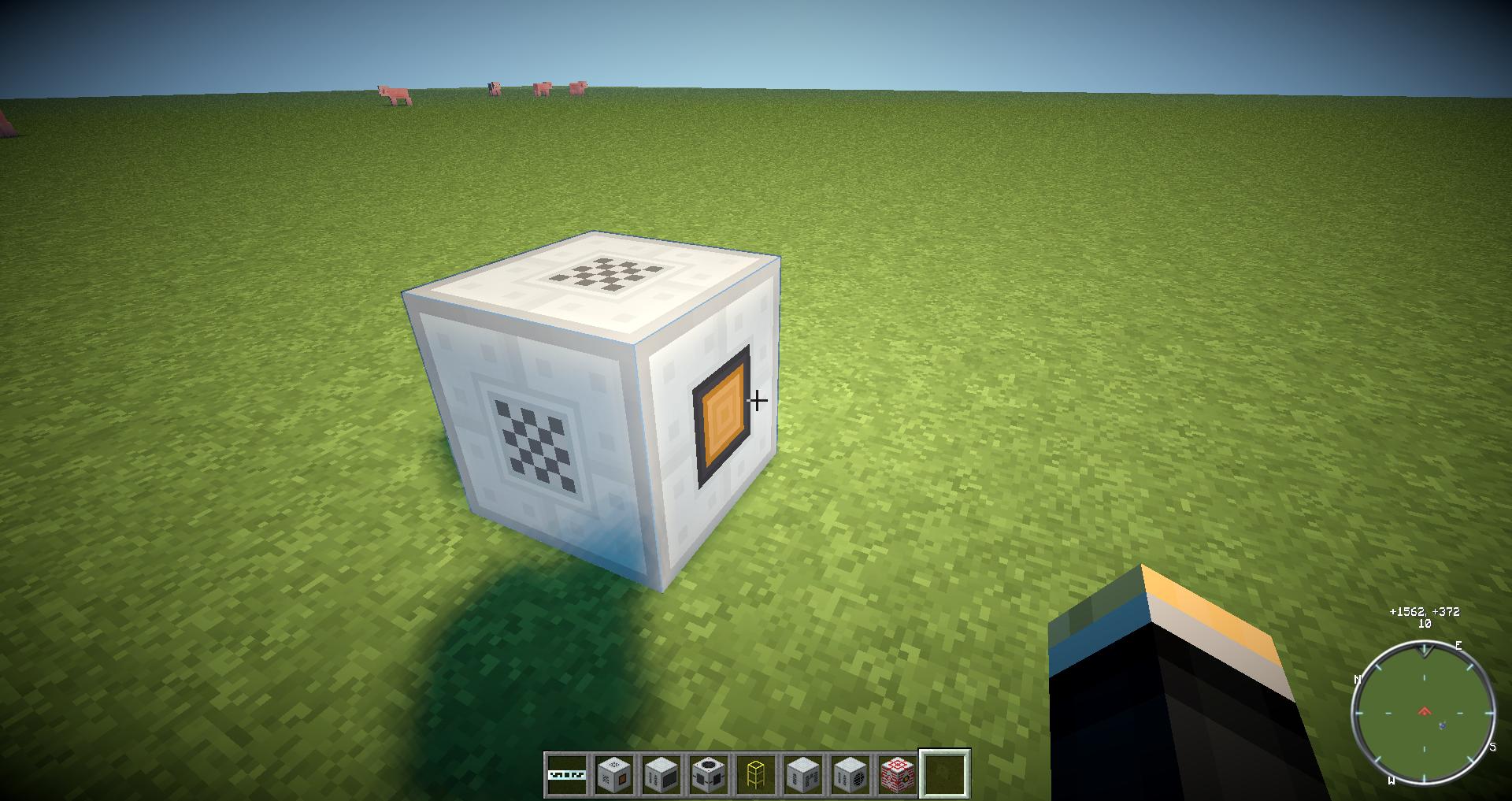 Как сделать сжатый воздух в minecraft industrial craft 2